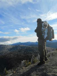 Cascade Mtn.