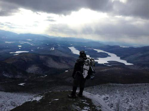 Adirondack 46ers Climbed