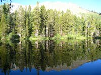 Mt. Tallac hike