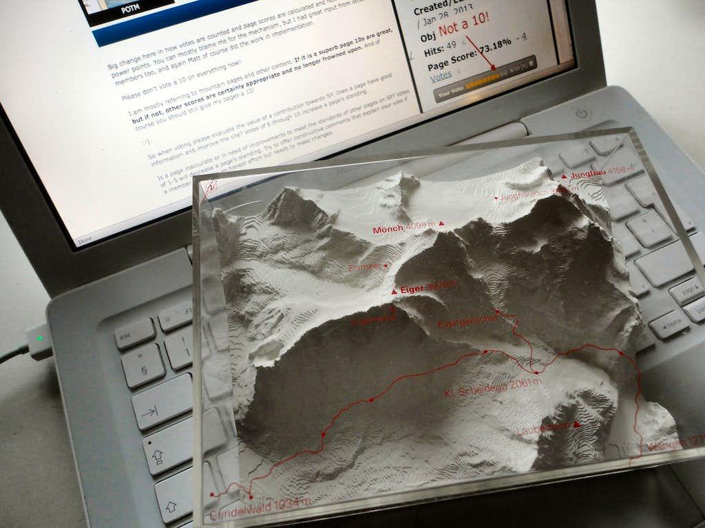 Jungfrauregion