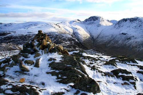 Haystacks Summit
