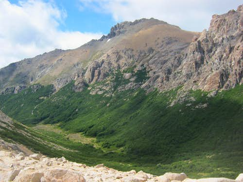 Pico D'Agostino