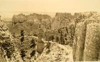 Summit View 1800 s