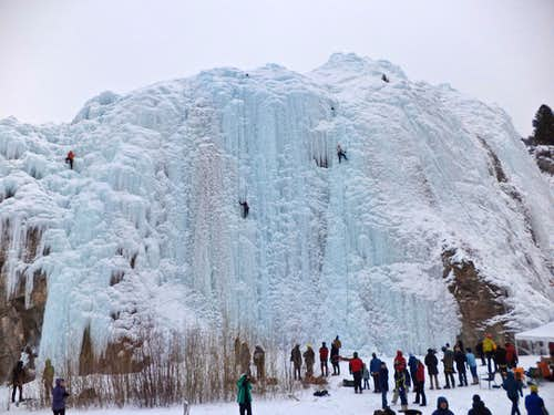 Lake City Ice Park