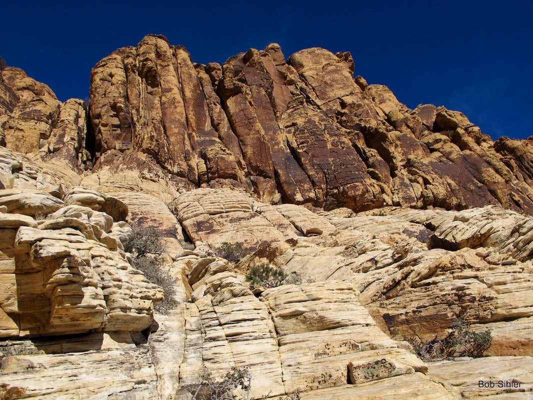 Hollow Rock Peak : Climbing, Hiking & Mountaineering ...
