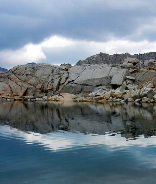 Sierra Challenge 2012