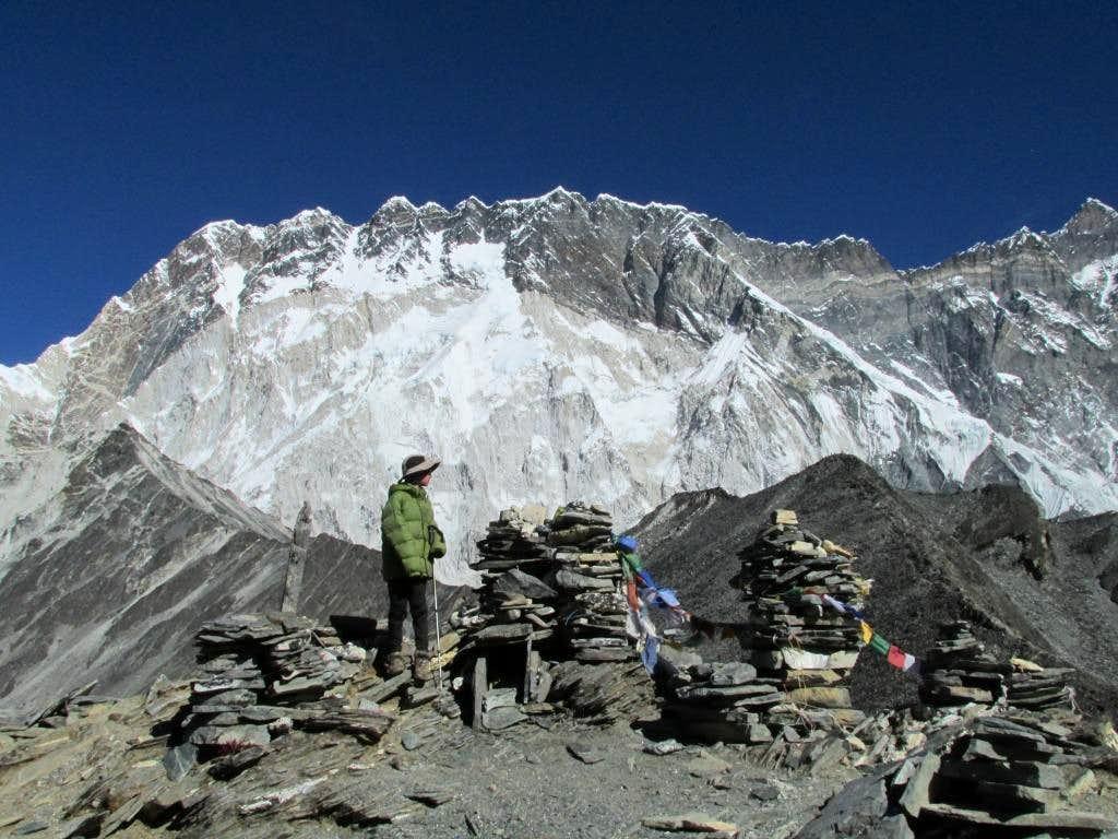 Lower Summit