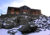 Alpine REFUGES in the Aosta Valley <b>(Valgrisenche Valley)</b>