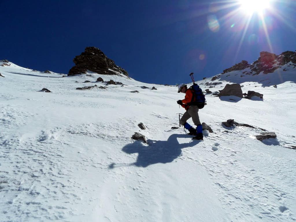 Gannet Peak 2010