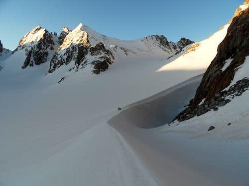 Gannett Peak 2010