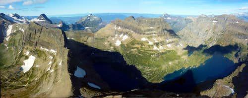 Panorama Summit