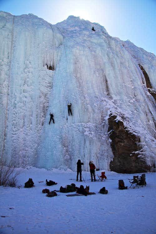 Lake City Ice Park