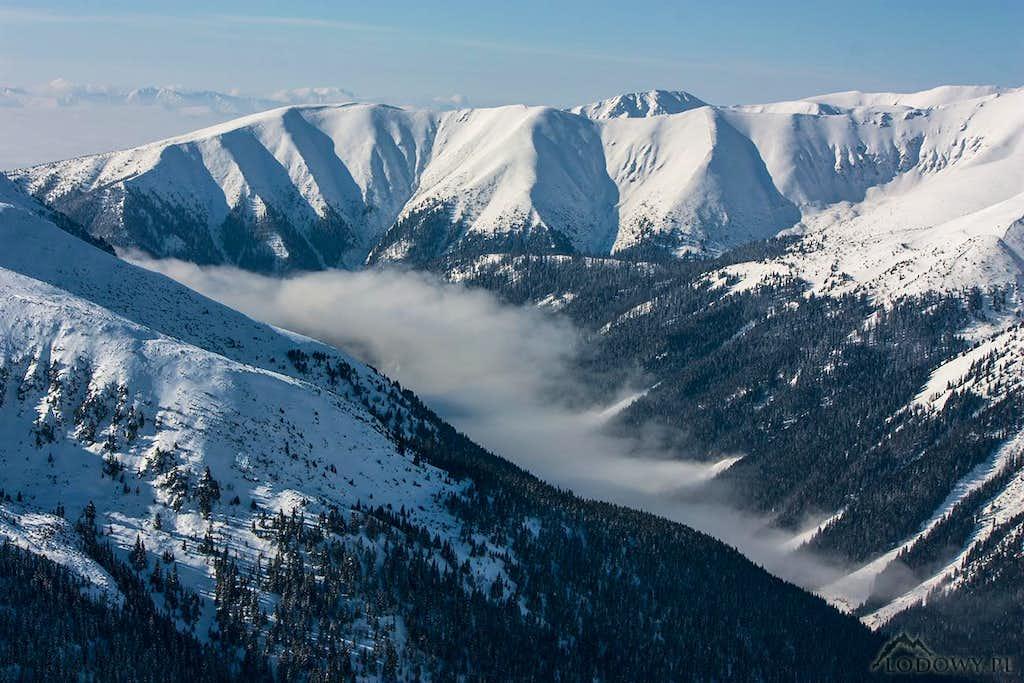 Ticha valley