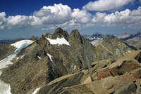 North Palisade from Sill,...