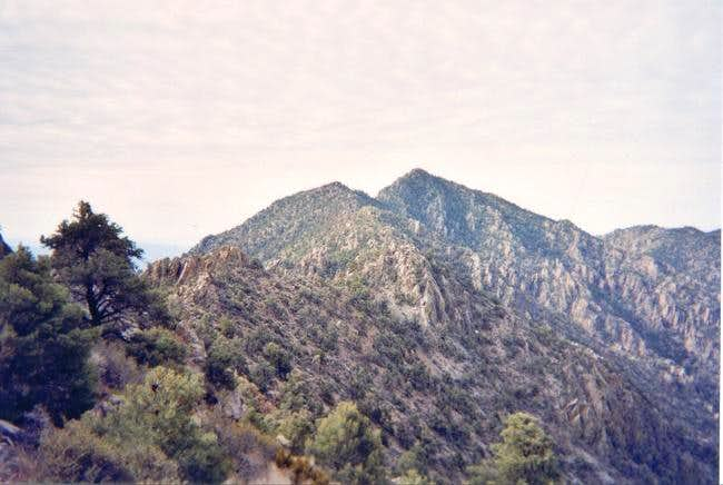 Kingston Peak