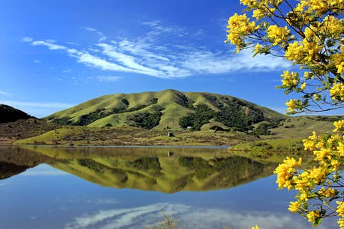 Black Mountain (Marin County)