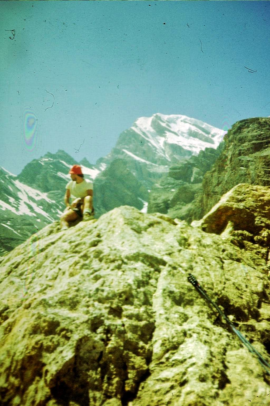 Fan Mountains 1989/Retro/
