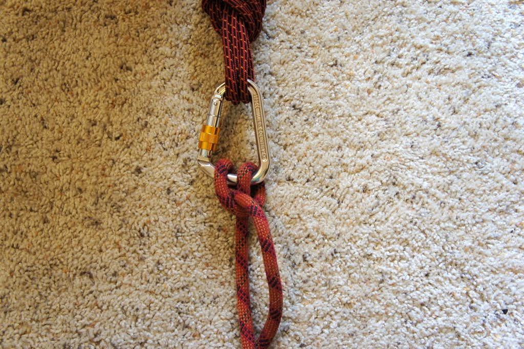 Clove Hitch 3/3