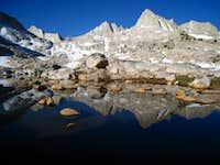 Feather Peak