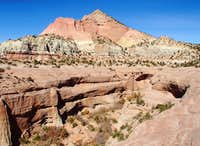 Navaho Land