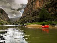 Rio Grande Backcountry