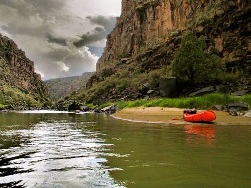 Rio Grande Backcountry
