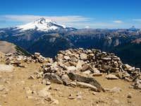 Pico Turista Volcanos