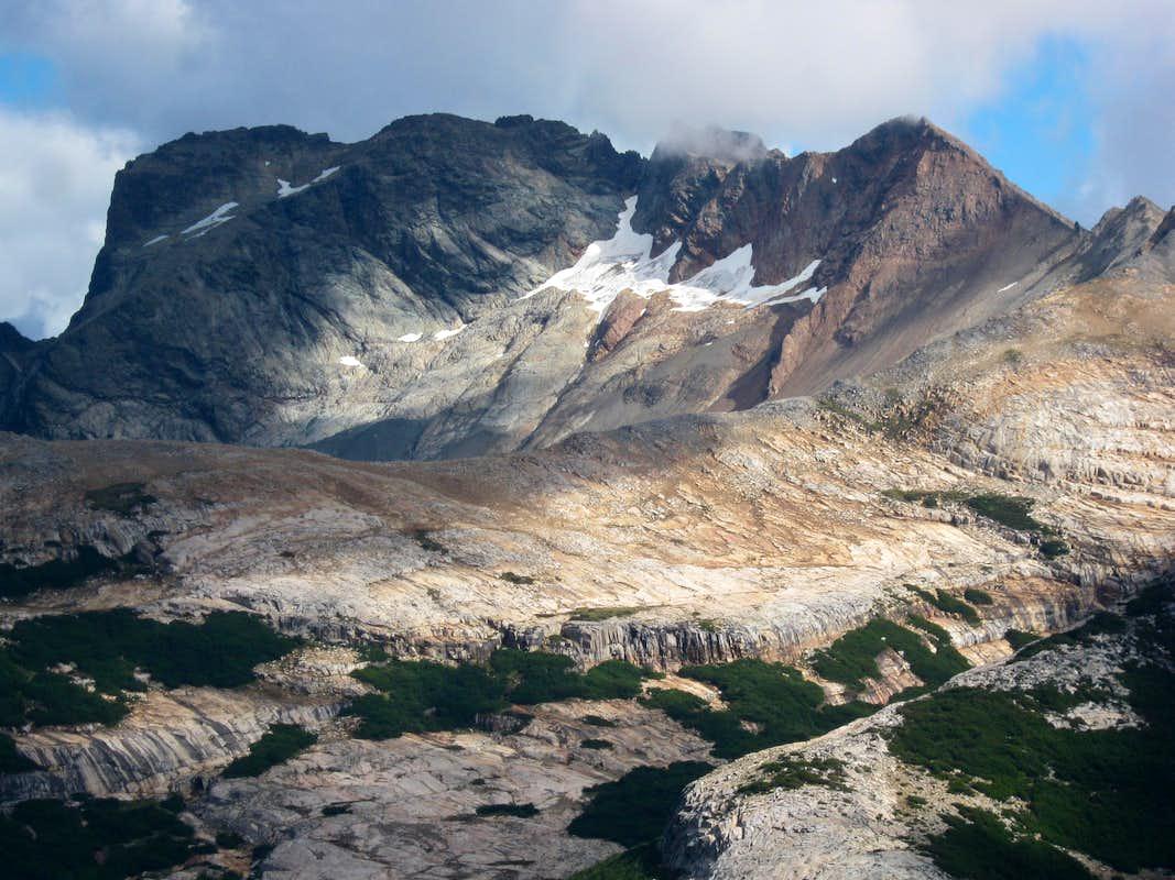 Cerro Bonete #
