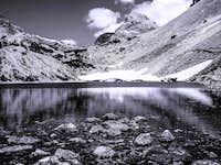 Valley of Triglav lakes