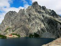 Refugio Laguna Negra