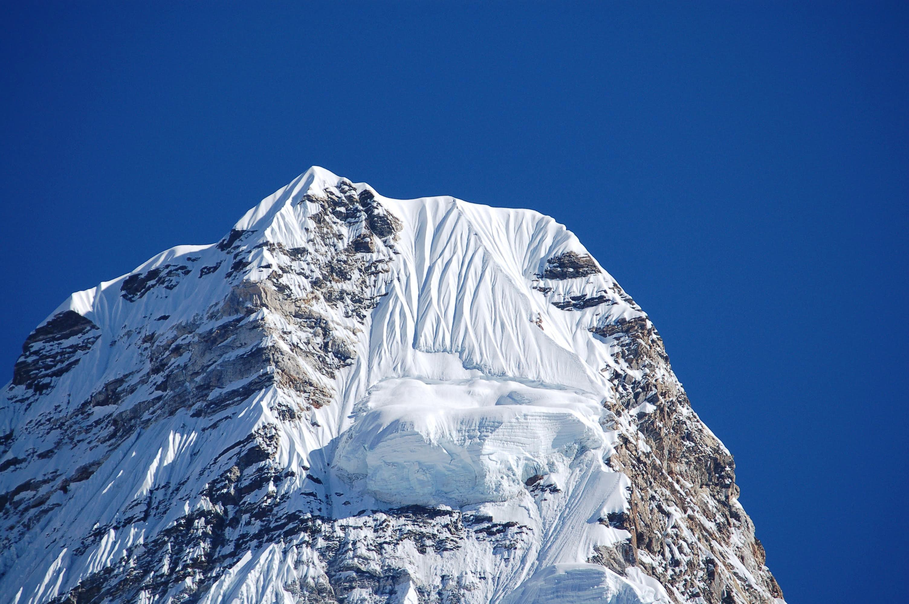 Ama Dablam - South West Ridge