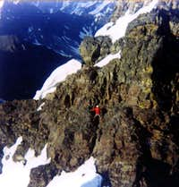 Folklore & ... Curtain: On Western Antesummit <i>2.945m about</i>