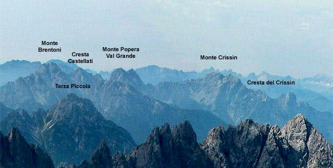 Southern Carnic Alps photo_id=126718