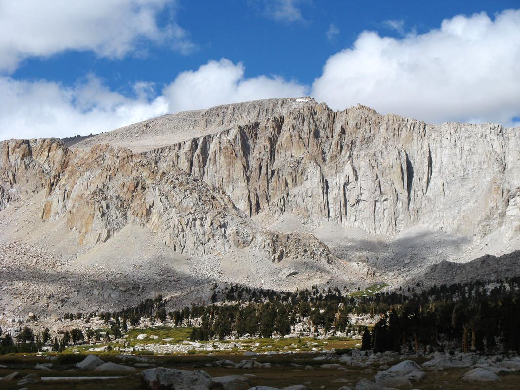 Backpacking Horseshoe Meadow and Mt. Langley – One Cool Thing ...