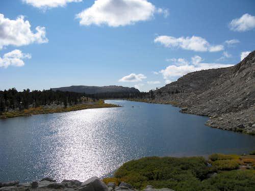 Cottonwood Lake 4