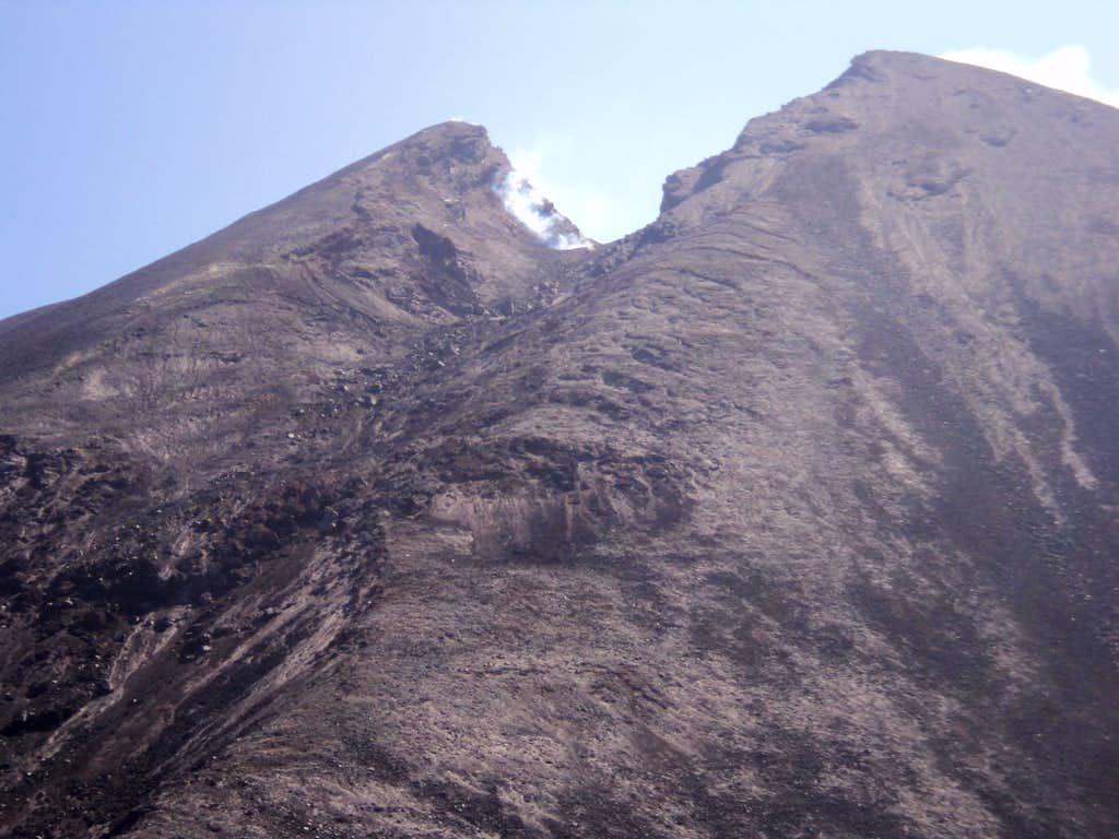 Pacaya Volcano Zoom