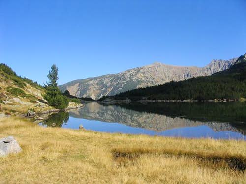 Vasilacki ezera (lakes) - Pirin