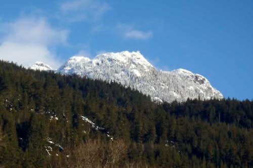 Mount Sproatt