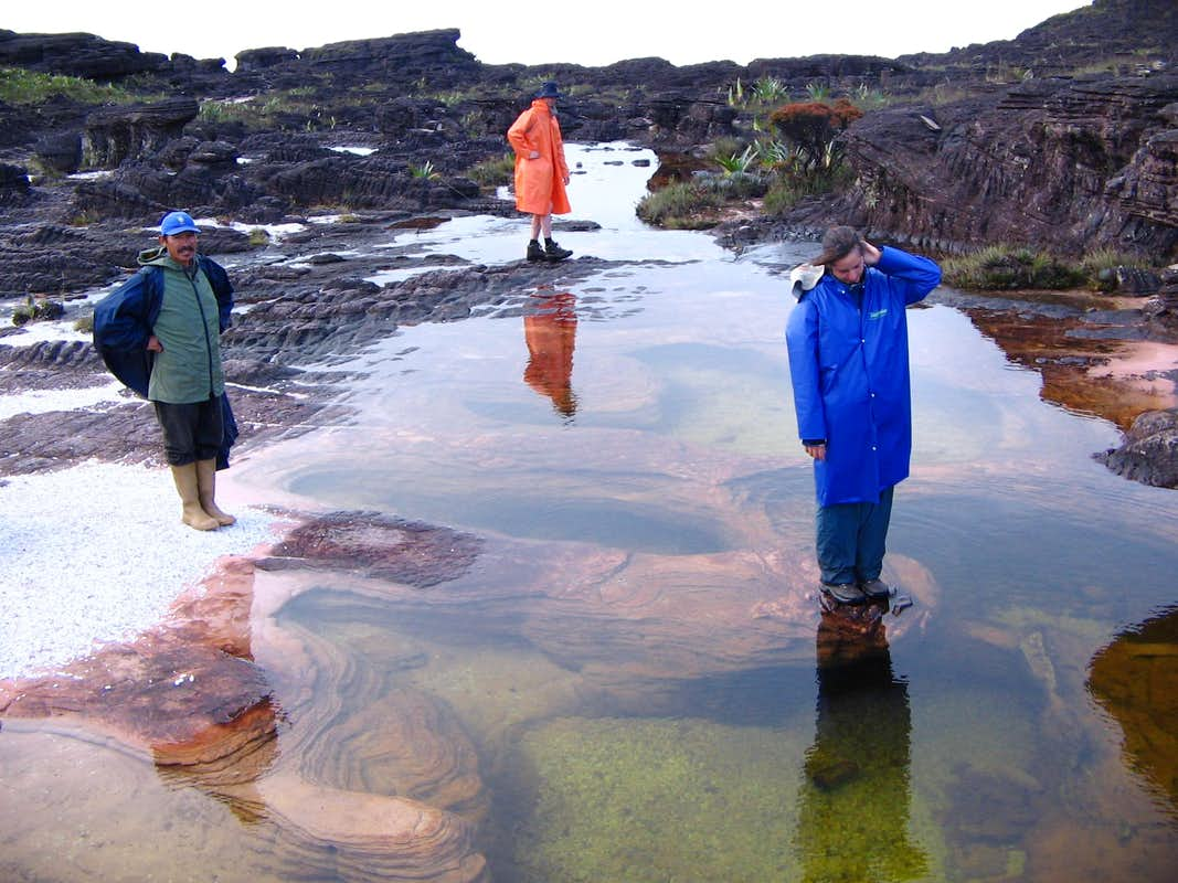Mount Roraima Www Pixshark Com Images Galleries With A