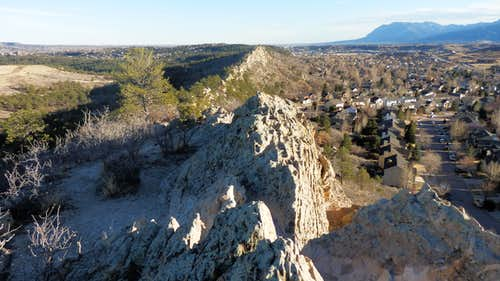 Popes Bluffs 001