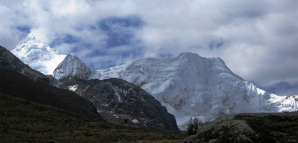 Huantsán and Rurec