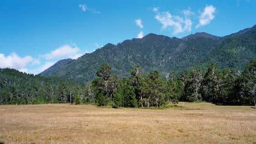 Valle de Tetero