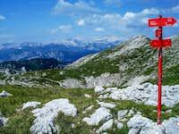 Bohinj Mountains