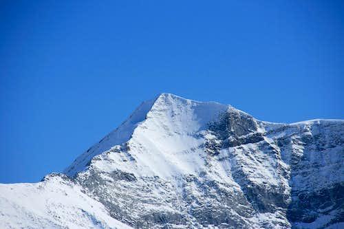 Johannisberg, 3.463m