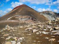 Cerro Volcanico East