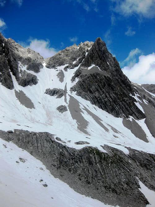 Zirmenkopf (2806m)