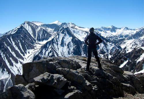 Nevahbe Ridge