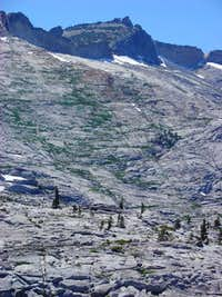 Mount Agassiz - September 2004