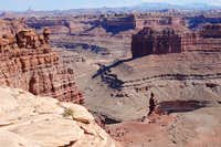 Green River Gorge Canyonlands
