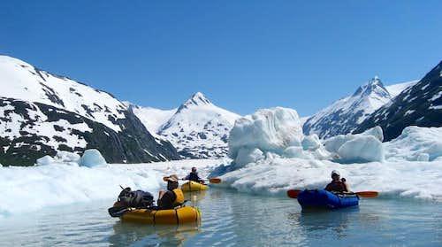 Alaska Packrafting